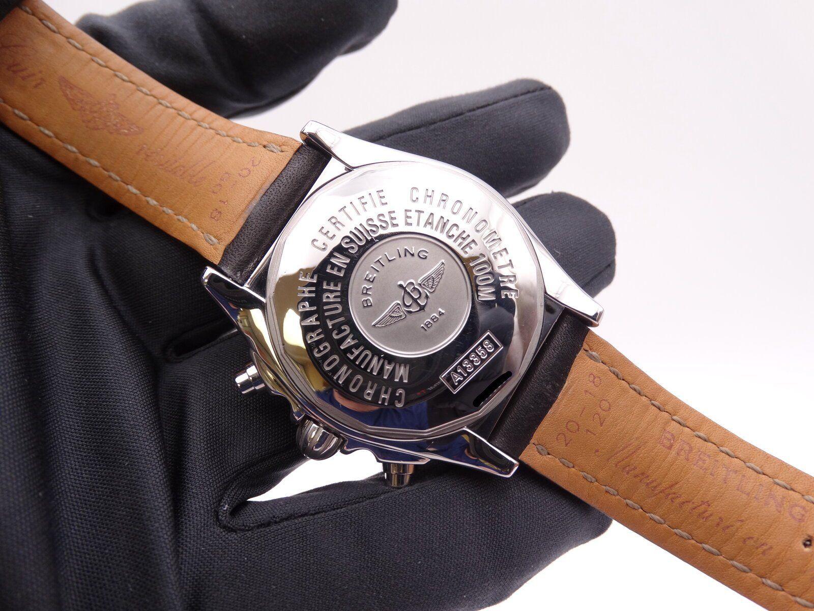 Breitling A13358 Cockpit Chronograph Automatic 01087 copia.JPG