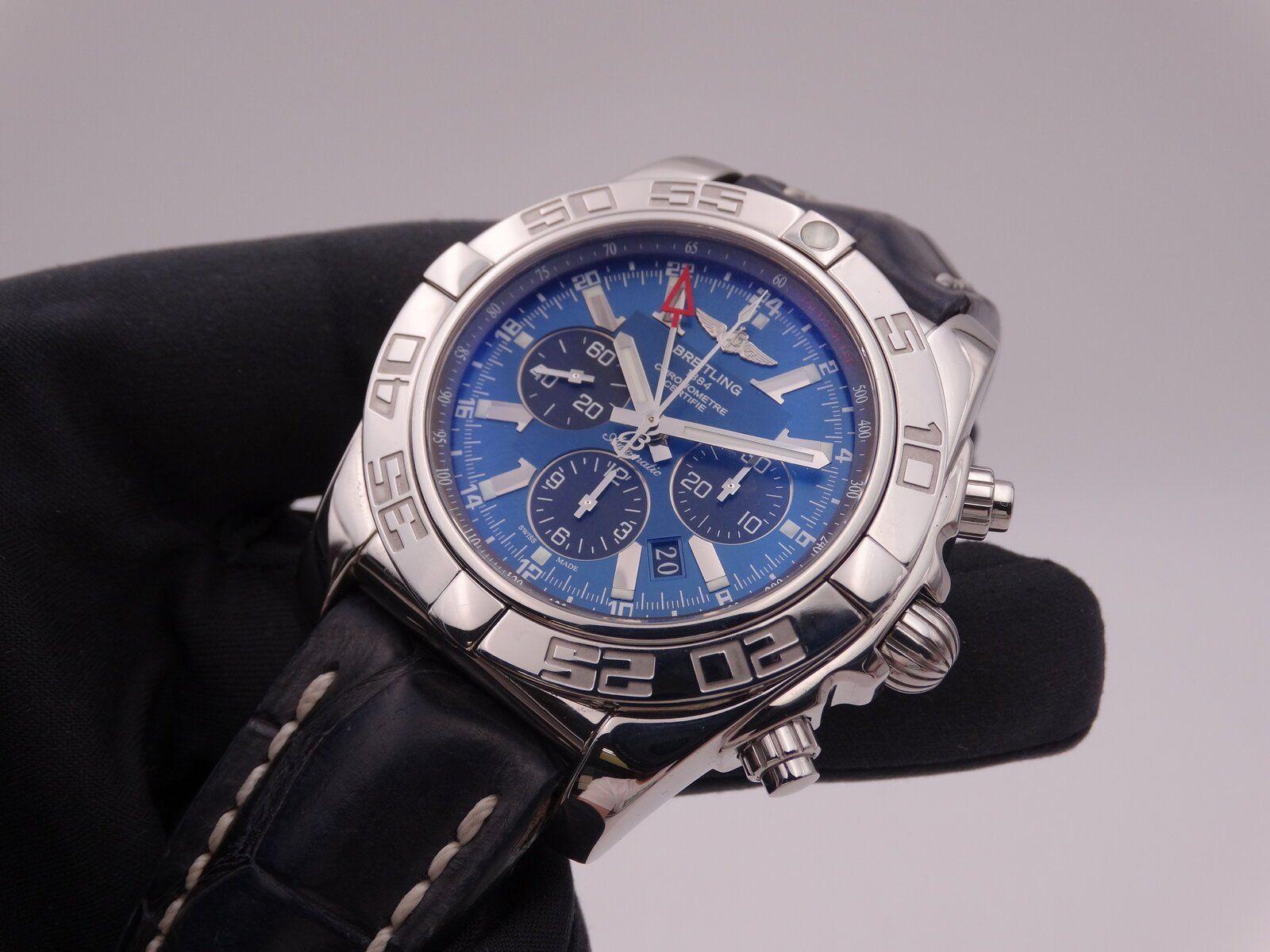 Breitling Chronomat GMT Blue 04651.JPG