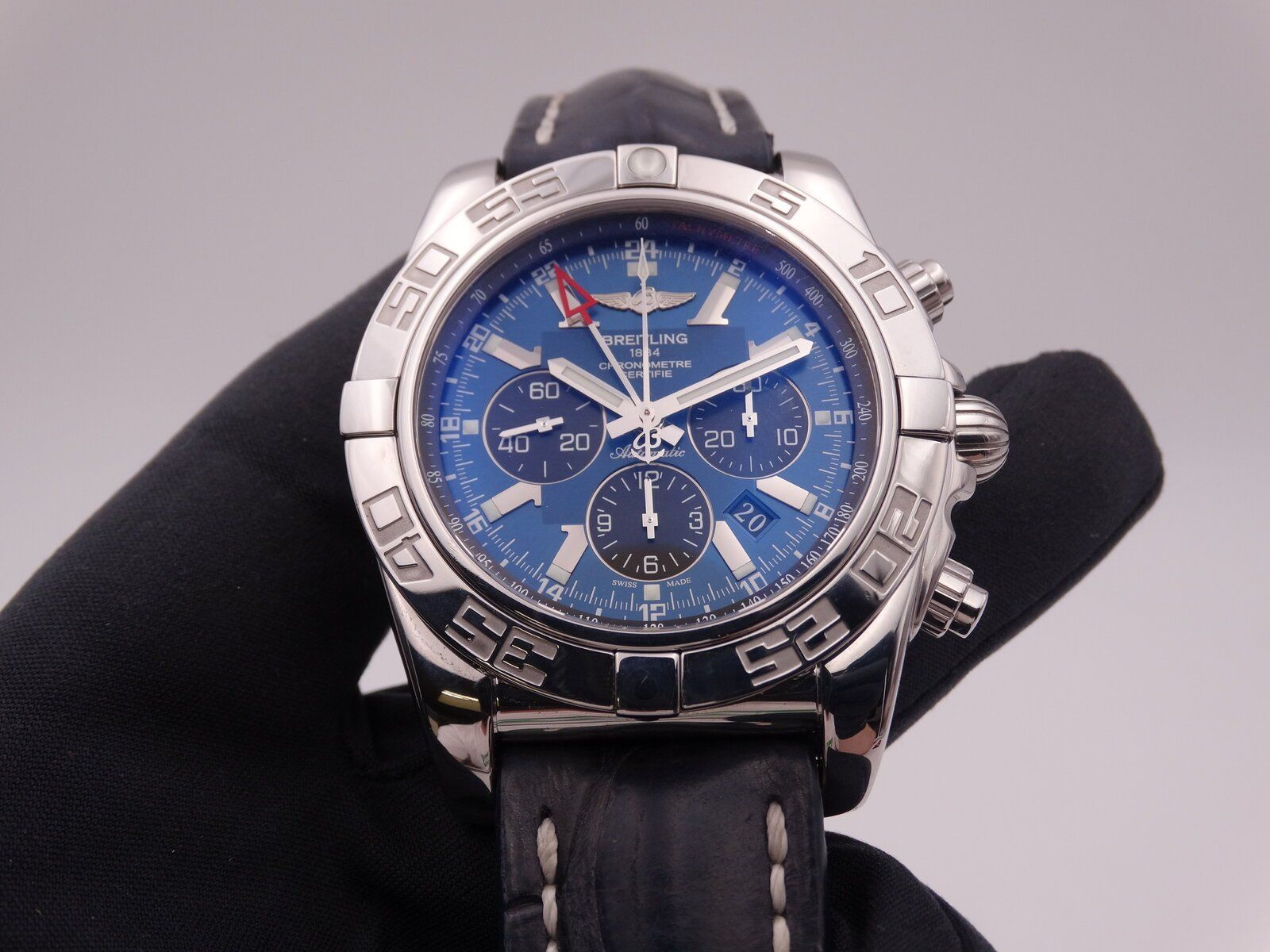 Breitling Chronomat GMT Blue 04652.JPG