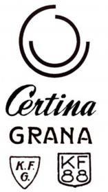 Certina Grana KF logo 2.jpg
