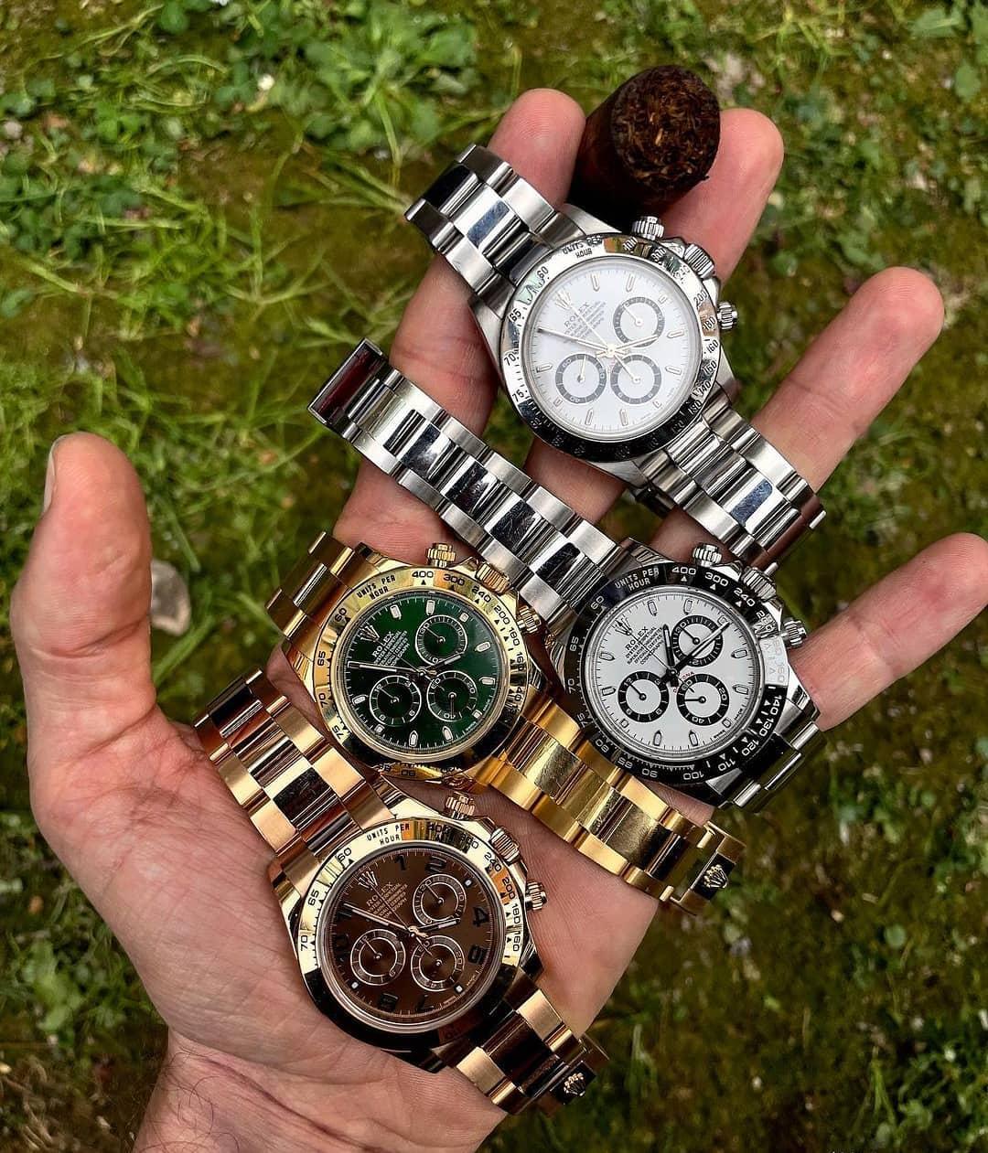 Rolex Daytonas.jpg