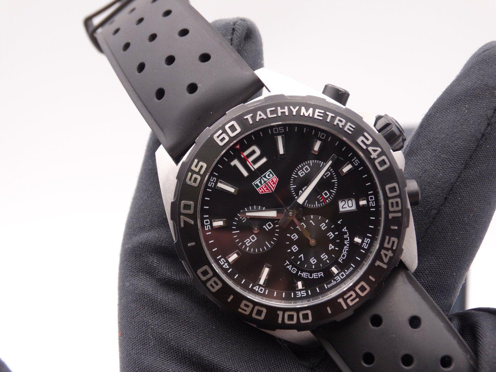 Tag Heuer Formula 1 Chronograph 01348.JPG