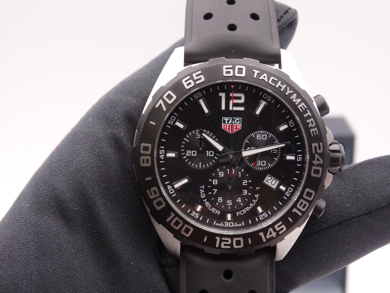 Tag Heuer Formula 1 Chronograph 01349.JPG