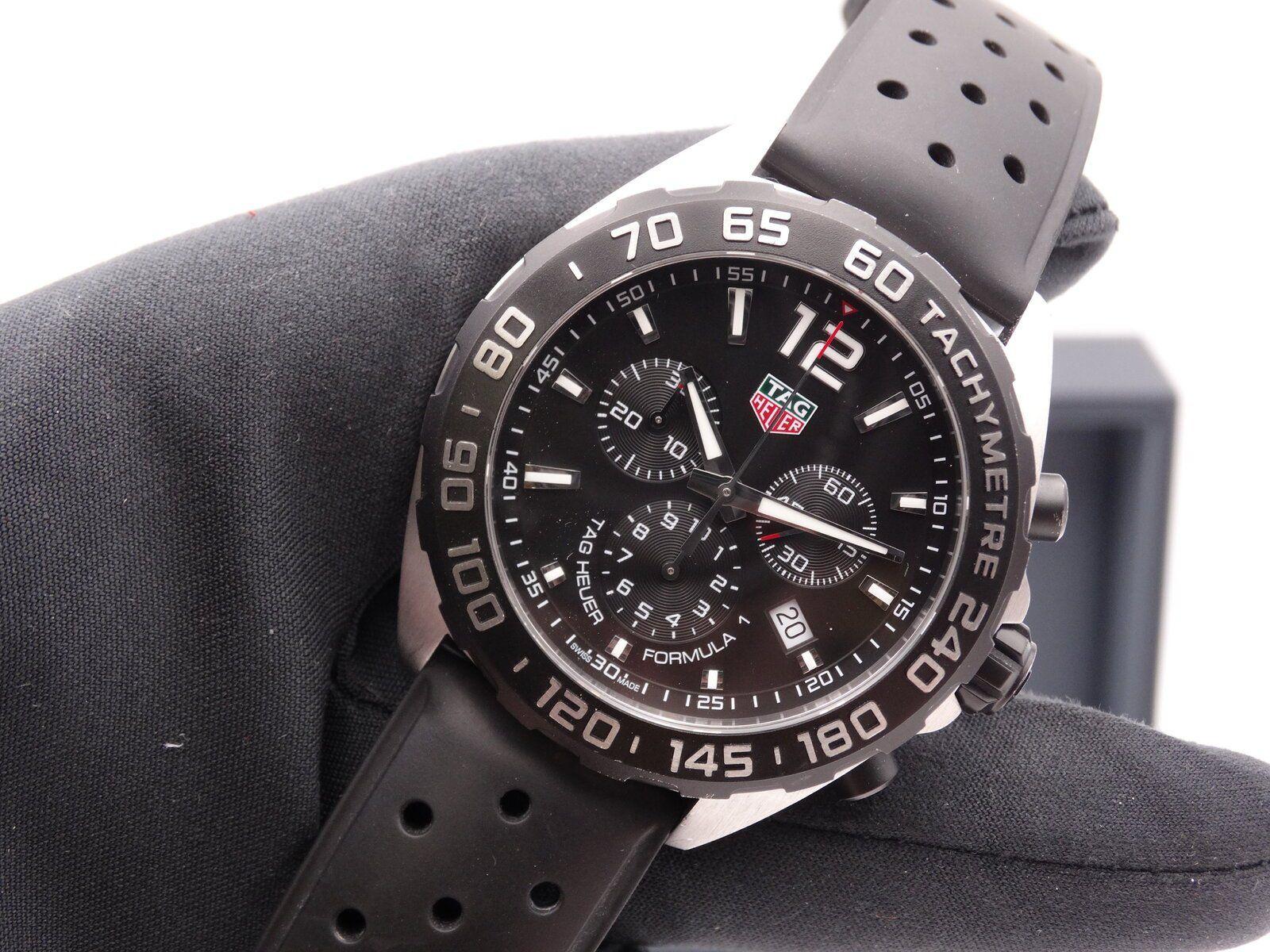 Tag Heuer Formula 1 Chronograph 01350.JPG