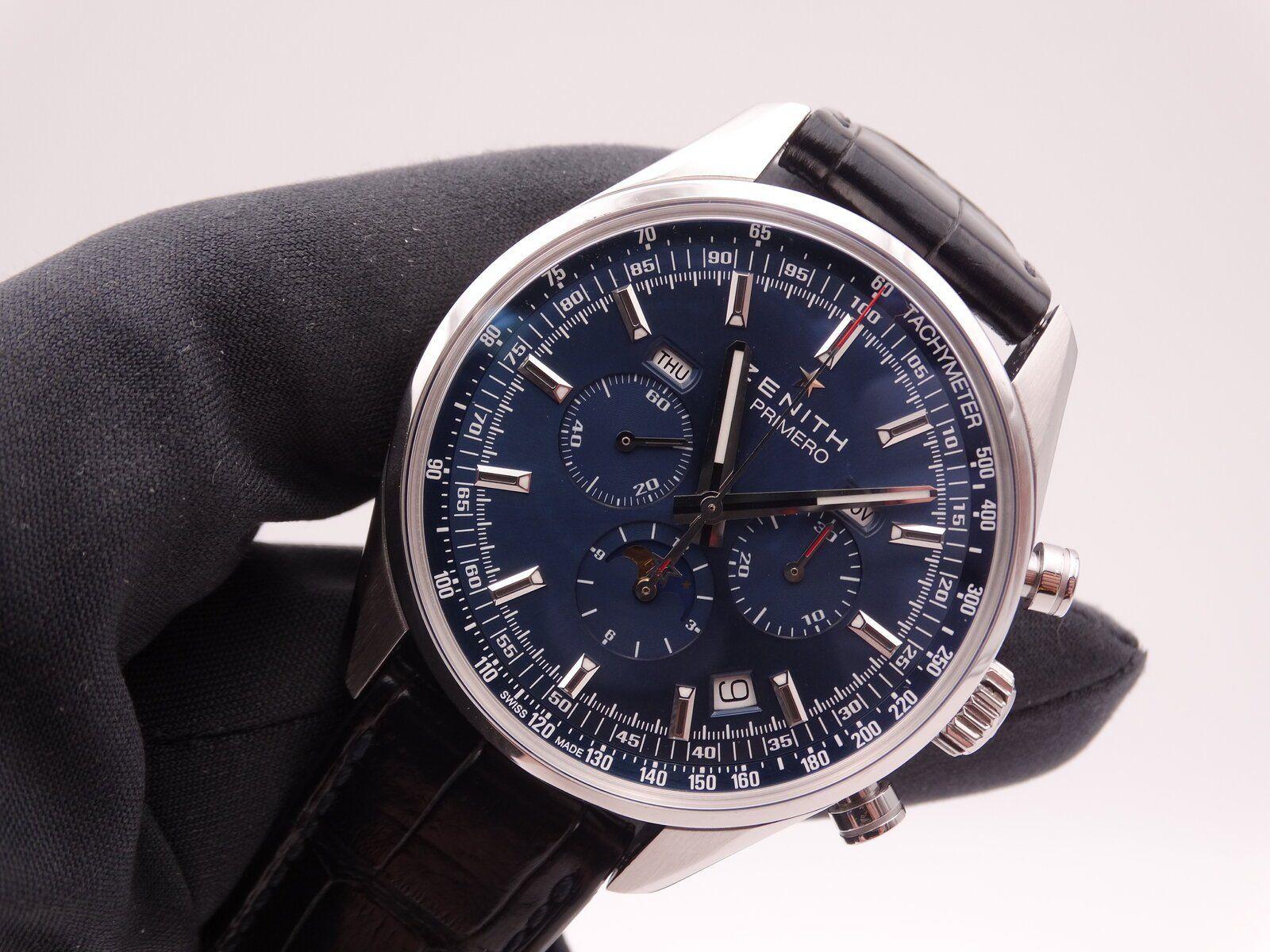 Zenith Chronomaster El Primero Moonphase Annual Calendar 01195.JPG