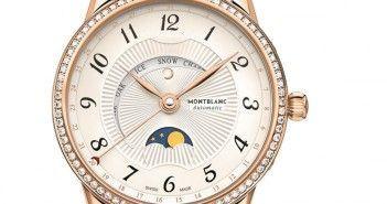 Montblanc Bohème Moongarden