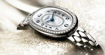 Lo último en relojes Longines Symphonette