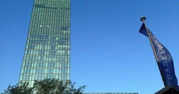 Baselworld Messeplatz