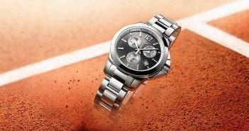 Longines Conquest Roland Garros versión femenina
