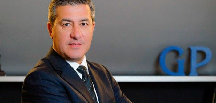 Antonio Calce, CEO de Sowind