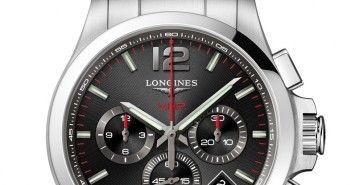 Longines Conquest V.H.P.