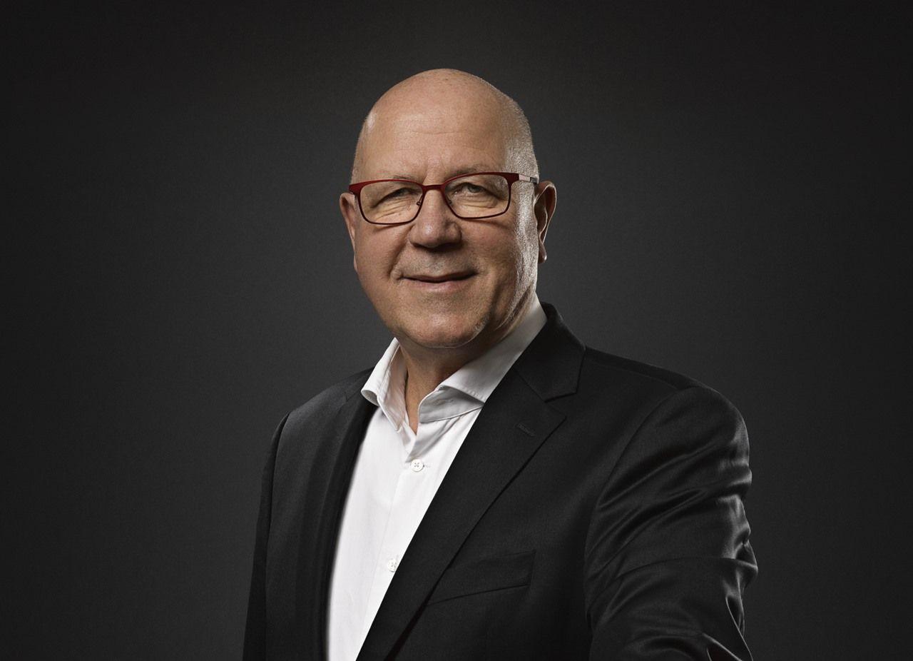 Ulrich W. Herzog, presidente de ORIS