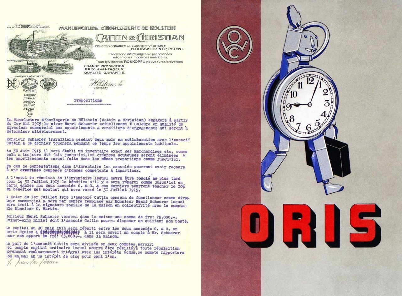Documentos Oris