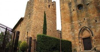 Castell de Vullpellac