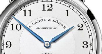 El A.Lange&Söhne 1815 conmemora el decimo aniversario de la primera boutique de Lange - Relojes Especiales