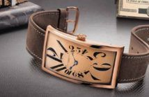 Tissot Heritage Banana Centenario-Relojes Especiales