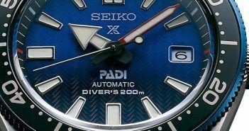 Seiko Prospex PADI: Relojes Especiales te muestra un nuevo reloj buceo