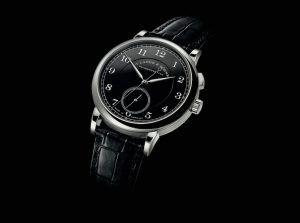 Subasta del 1815 Homage to Walter Lange - Relojes Especiales