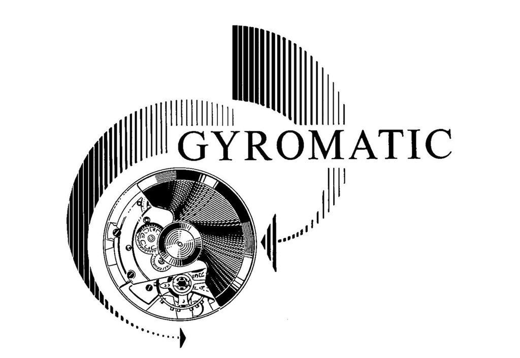 Gyromatic