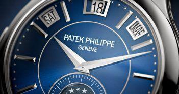 Relojes Especiales te muestra el modelo Patek Philippe 5207G-001