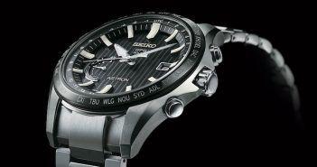 Relojes Especiales te muestra el Seiko Astron GPS Solar World-Time