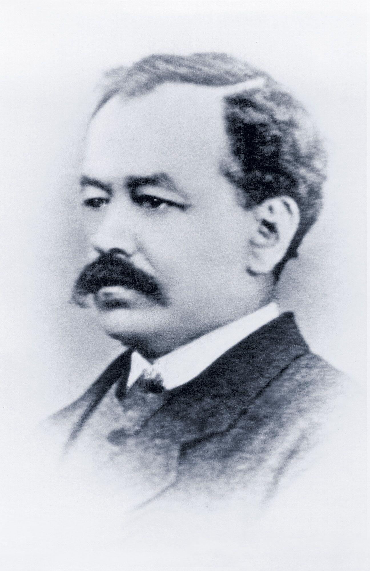 François Perregaux