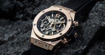 Relojes Especiales te muestra el Hublot Big Bang Unico 42 mm