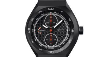 Monobloc Actuator Chronotimer Flyback Limited Edition-Relojes Especiales