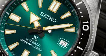 Relojes Especiales te muestra el nuevo Seiko Prospex SPB081J1