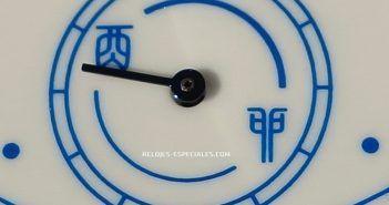 Atelier Wen, relojería china en Relojes Especiales