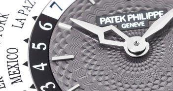 Relojes Especiales muestra modelos emblemáticos de Patek Philippe: 5230G y 7130G