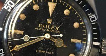 Rolex Submariner, origen y leyenda - Relojes Especiales