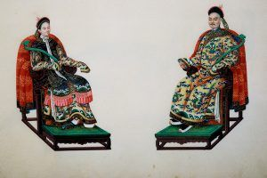 Bovet y el emperador de China- orígenes de esta marca relojera suiza
