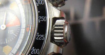 Tudor Home Plate-Relojes Especiales