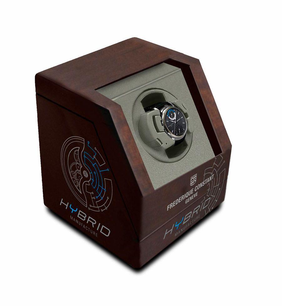Hybrid 3.0 Frederique Constant - Relojes Especiales