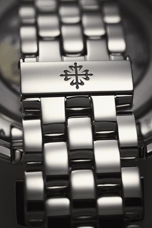 la cruz de Calatrava en Patek Philippe-Relojes especiales