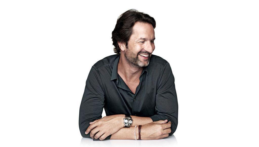 Max Büsser, Premio Gaïa por el MIH
