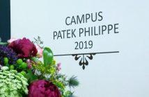 Campus Patek 2019