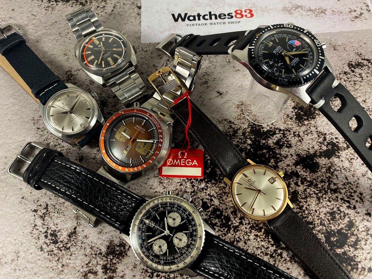 Stock de Watches83